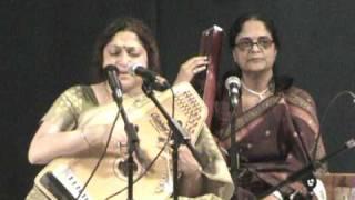TAALSADHANA presents Tripti Mukherjee - Raag  Madhukauns