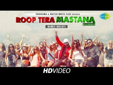 Roop Tera Mastana Reloaded | Ramji Gulati Ft Mojito | Aparna Sharma