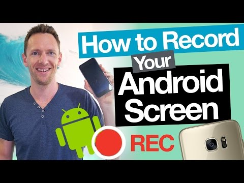 Android Screen Recording: How to record your Android screen (2 Ways!)