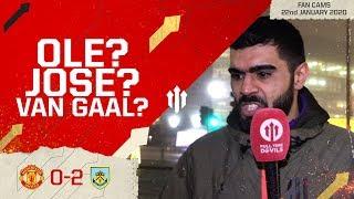 """""""THE GLAZER EFFECT!"""" Man Utd 0-2 Burnley   Adam Mckola Match Review"""