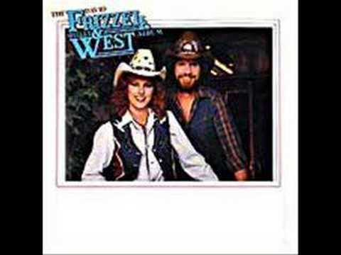 DAVID FRIZZELL & SHELLY WEST- A TEXAS STATE OF MIND