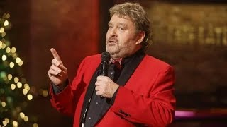 Brendan Grace Irish comedian and Father Ted actor dies