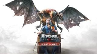 The Witcher 3 Blood Wine Soundtrack Combat Music Extended HD