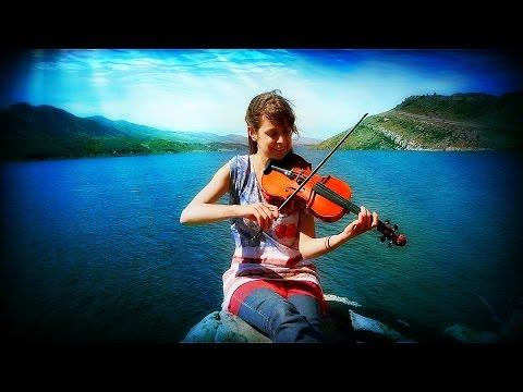 Swallowtail Jig - Irish Fiddle Tune!
