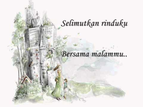 Mirwana - Permataku (lyrics)