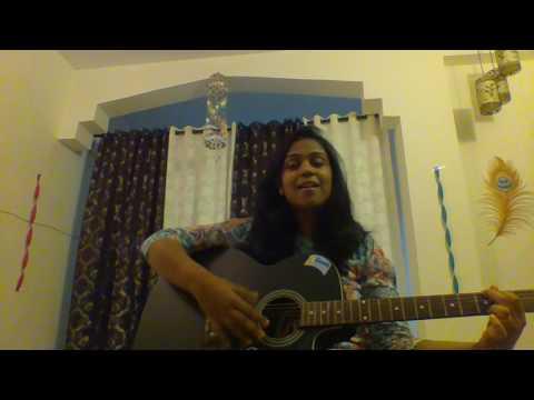 Accha Chalti Hoon (guitar Trial)