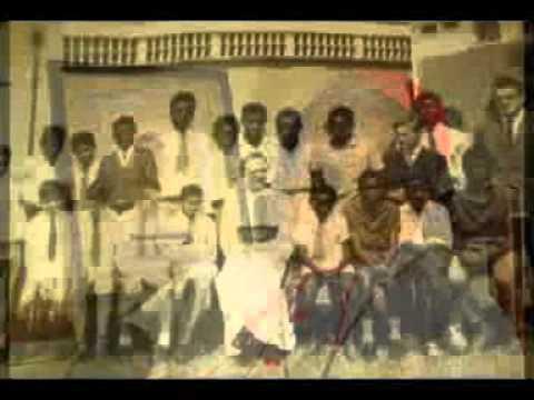 Lubumbashi Cathédrale St Pierre et Paul