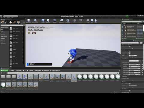 Help With Fixing Jumping And Walking Animation.