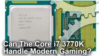 Should You Upgrade From Core i5 2500K to i7 3770K?