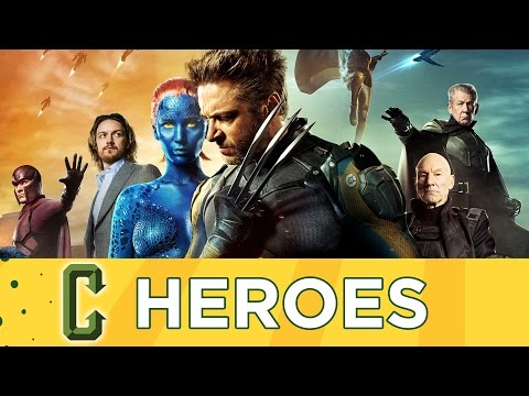 Collider Heroes - Is Marvel Trying To Kill Off The X-Men?
