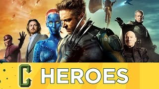 Collider Heroes - Is Marvel Trying To Ki...