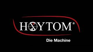 Hoytom Material Testing Machines HD
