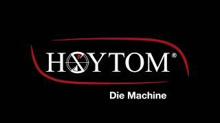 Hoytom Material Testing Machines HD