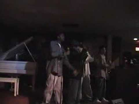 Taj-B Stand Up - Tribute To Rosa Parks