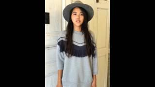 女子動画ならC CHANNEL http://www.cchan.tv ノンノ11月号の撮影現場にC...
