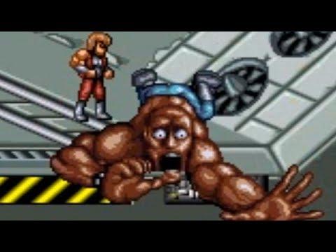 Battletoads & Double Dragon (SNES) Playthrough - NintendoComplete