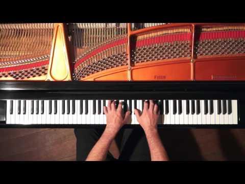 Chopin Nocturne Op9 No2 - Paul Barton FEURICH piano