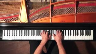 Chopin Nocturne Op.9 No.2 - Paul Barton, FEURICH piano