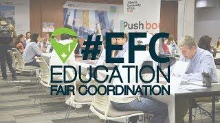 EFC Calgary - 캐나다 유학, 이민 박람회 E…
