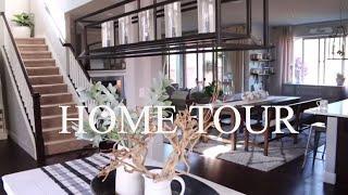 Home Tour 2018