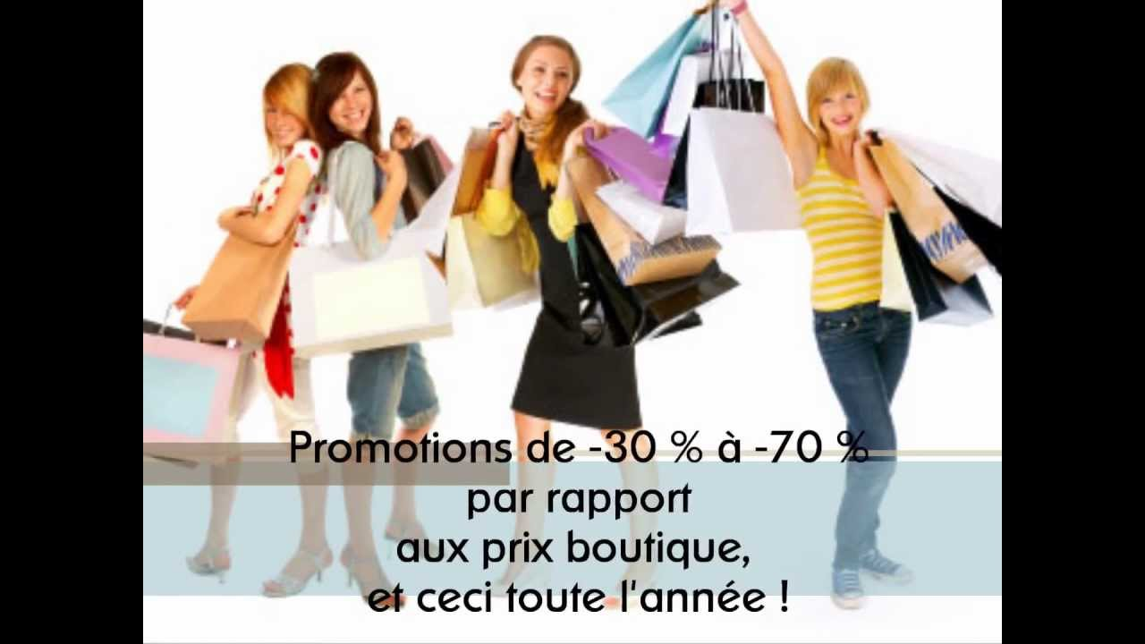 la mode fashion petit prix sur youtube