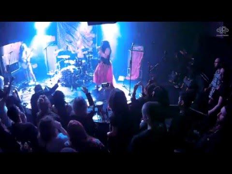 Vodun - Mawu (live at The Lexington, April 2016)
