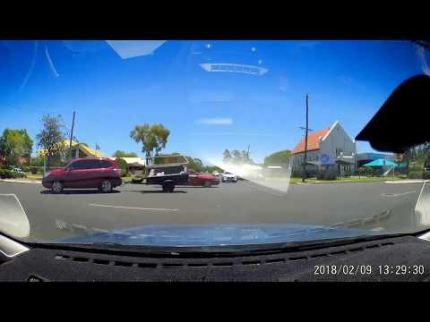 Australian Car Crash / Dash Cam Compilation 16