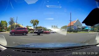 Australian Car Crash / Dash Cam Compilation 16
