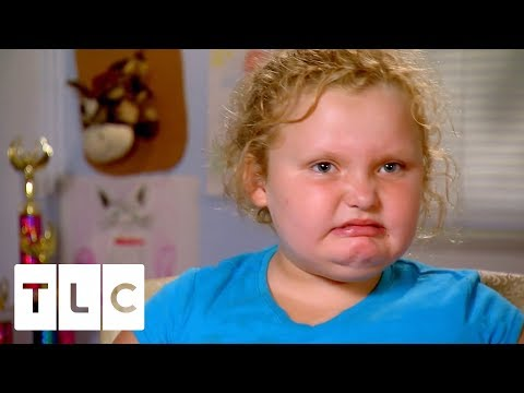 It's Rude, It's Crude, It's Stupid!  | Honey Boo Boo