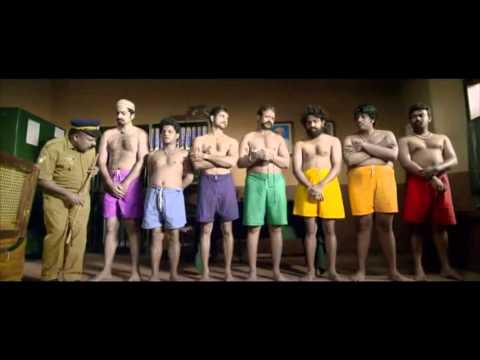 Theri - Aadu Oru Bheegara Jeeviyanu Teaser Remix Official | Kamal Varghese