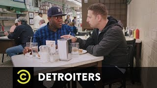 That's Bob Seger - Detroiters - Comedy Central