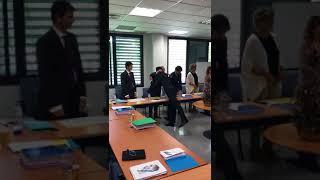 Veredicto: Doctor Cum Laude. Universidad de Sevilla