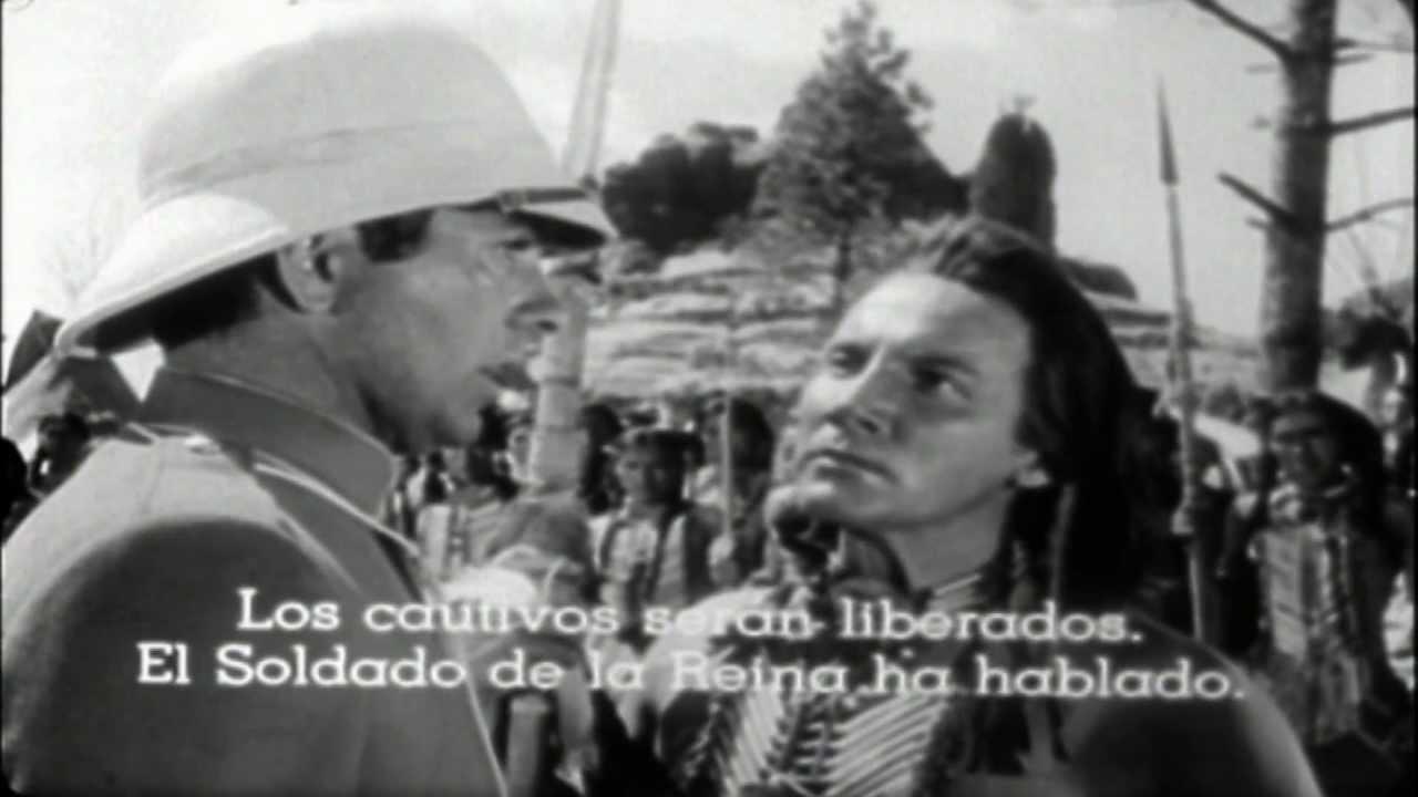 Download 1952 - Pony Soldier - La Dernière Flèche