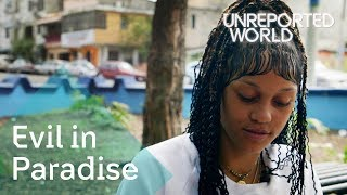 Selling sex: underage victims of sex tourists in the Dominican Republic | Unreported World [2018]