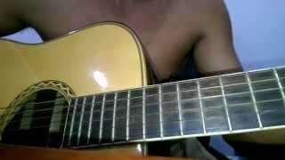 Hanh phuc don so - guitar
