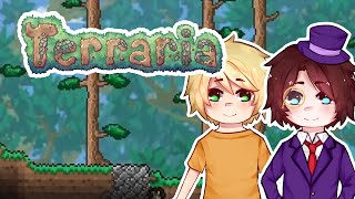 [#01] Lets Play: Terraria 1.3