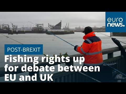 Post-Brexit Fishing Rights Up For Debate Between EU And UK