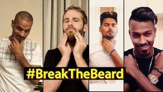 #BreakTheBeard