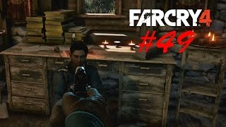 FAR CRY 4 #49 Es muss so sein [Deutsch] Let´s Play FAR CRY 4