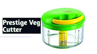 Prestige Vegetable Cutter Full Review
