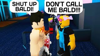 TROLLING A CINEMA IN ROBLOX!