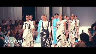 Ukrainian Fashion Week весна-лето 2015