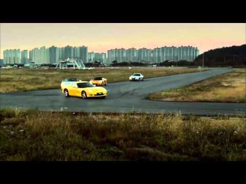 """Top Gear KOREA 3"" Ep.5: [포르쉐 박스터S] 가감없는 연비대결!"