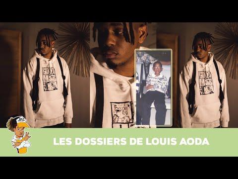 Les dossiers de Louis Aoda !!!