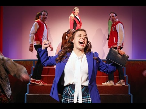 """Beautiful"" - Heathers The Musical"