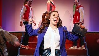 """Beautiful"" - Heathers the Musical"