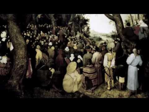 Les Psaumes Huguenots - Marcelo de la Puebla