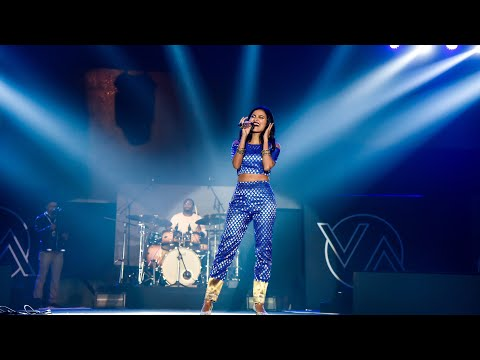 "Vidya Vox - Kuthu Fire Tour: ""Diamonds"" & ""Kuthu Fire"" (Live In Concert)"