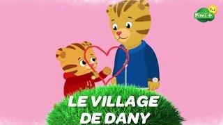 LE VILLAGE DE DANY - Chanson :