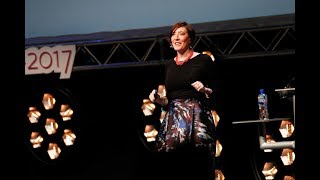 Video Monica Parker: Change and how to embrace it | Inspirefest 2017 download MP3, 3GP, MP4, WEBM, AVI, FLV Desember 2017